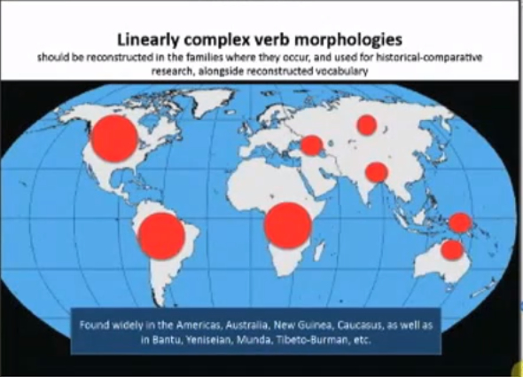 DeneYeniseian Language Family Evidence For A BackMigration To - Old world language families map