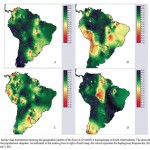 mtDNA and Y-DNA Markers in South American Indians