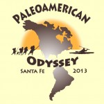 Out-of-America at the Paleoamerican Odyssey Conference (October 17-19, 2013)